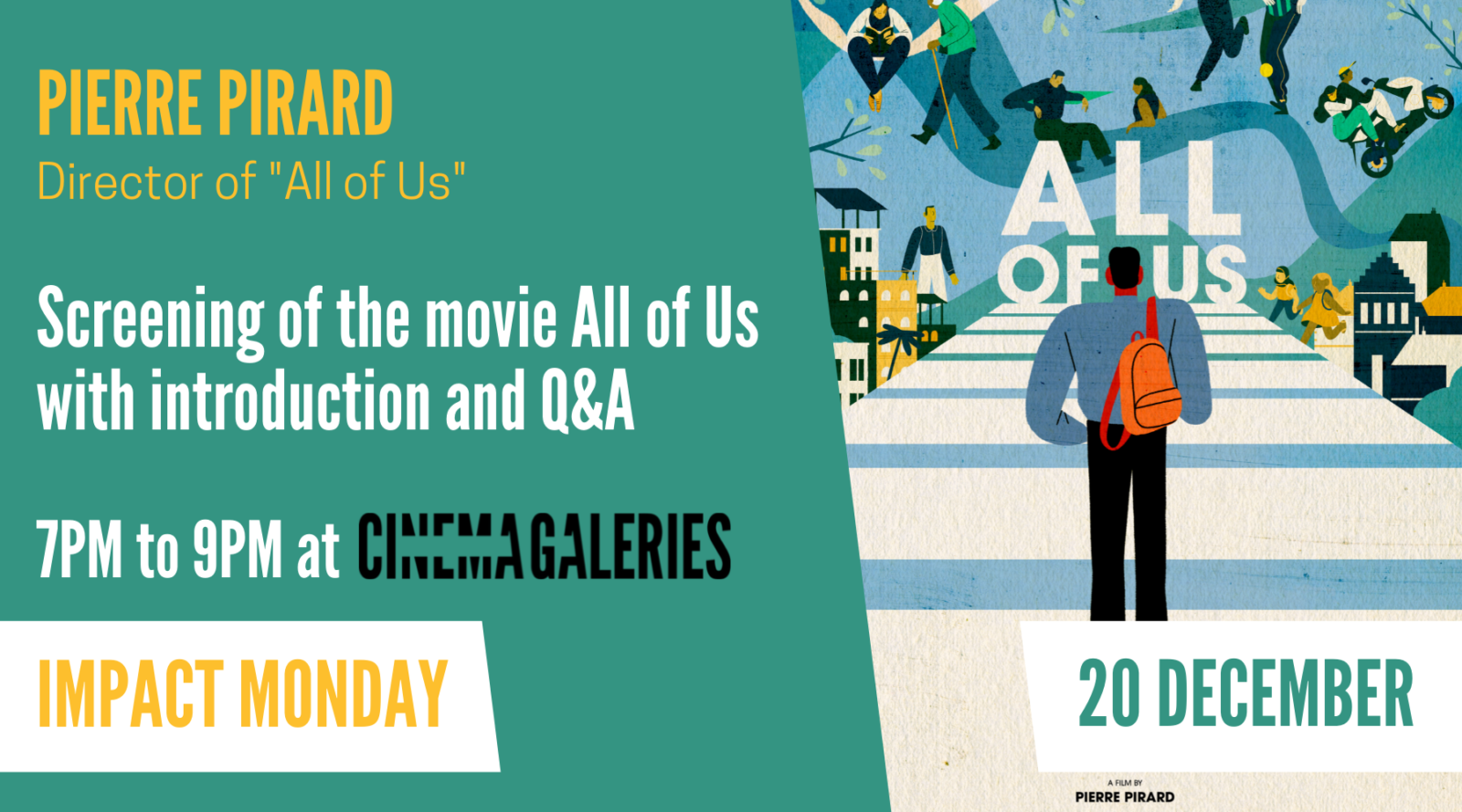 all of us movie